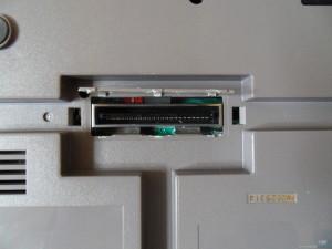NES Expansion Port