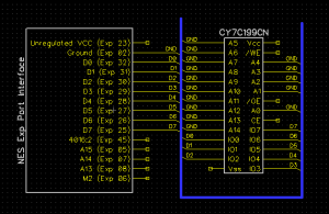 nes_to_sram_schematic